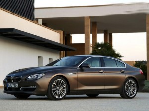BMW SIX-SERIES
